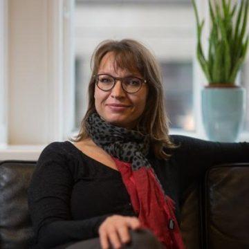 Dorthe Oxgren