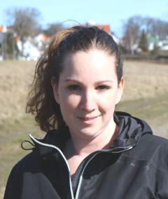 Familierådgiver Anna Ørtved